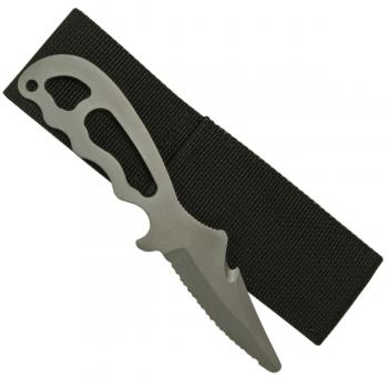 Titanmesser Sharp Cut mit Nylontasche