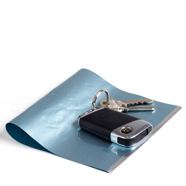 Surf Logic Key Security Aluminum Bag