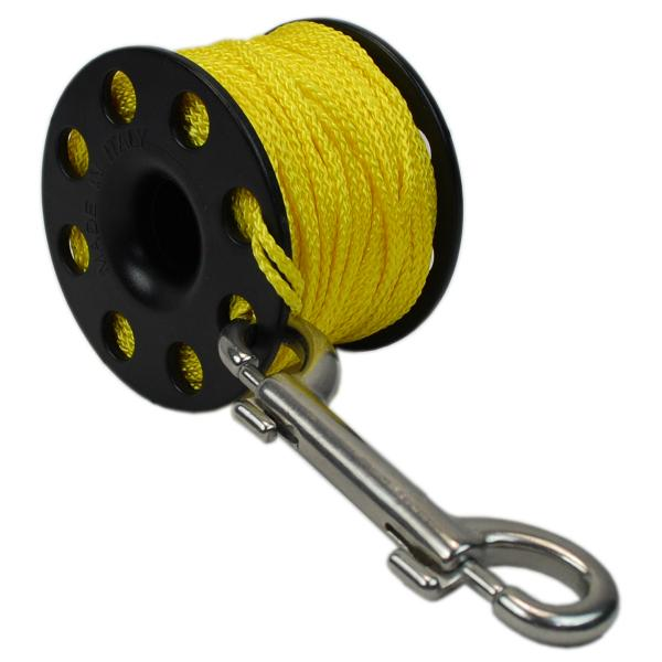Safety Spool Delrin 45m